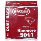 Royal Kenmore 5011 Canister Vacuum Cleaner Type P Bag 40100513 9025110 20-5001