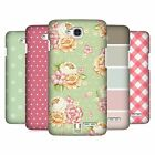 HEAD CASE DESIGNS FRENCH COUNTRY PATTERNS HARD BACK CASE FOR LG L90 D405