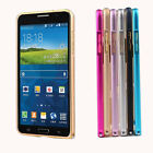 Luxury Metal Bumper Case Cover For Samsung Galaxy Grand Prime SM-G530 Lovely
