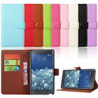 Leather Wallet Pouch Flip Case Cover For Samsung Galaxy Note Edge New Hottest