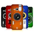 HEAD CASE DESIGNS POINT AND SHOOT HARD BACK CASE FOR HTC ONE MINI 2