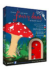 The Irish Fairy Door - Choice of Colour of Doors & Accessories Fairy Dust Decals