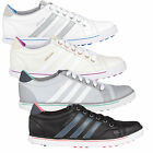 ADIDAS LADIES WOMEN'S ADICROSS lV GOLF STREET SHOE SPIKELESS