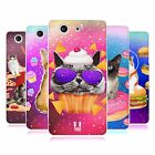 HEAD CASE REALISTIC CATS SILICONE GEL CASE FOR SONY XPERIA Z3 COMPACT D5803
