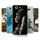 HEAD CASE WILDLIFE SILICONE GEL CASE FOR SONY XPERIA Z3 COMPACT D5803