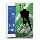 HEAD CASE EXTREME SPORTS COLLECTION 1 GEL CASE FOR SONY XPERIA Z3 COMPACT D5803