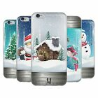 HEAD CASE CHRISTMAS IN JARS SILICONE GEL CASE FOR APPLE iPHONE 6 4.7