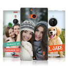 CREATE YOUR OWN PERSONALISED CUSTOM MADE SILICONE GEL CASE FOR NOKIA PHONES
