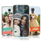 CREATE YOUR OWN PERSONALISED CUSTOM MADE SILICONE GEL CASE FOR SAMSUNG PHONES 1
