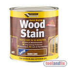 Everbuild Woodstain All Colours