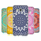 HEAD CASE MANDALA SILICONE GEL CASE FOR SAMSUNG GALAXY A3 3G A300H DUOS