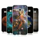 HEAD CASE OUTER SPACE SILICONE GEL CASE FOR SAMSUNG GALAXY A3 3G A300H DUOS