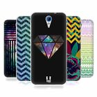 HEAD CASE TREND MIX SILICONE GEL CASE FOR HTC DESIRE 620