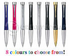 Personalised Customised Engraved Parker Urban Ballpoint Pen Gift Box! 8 colours!