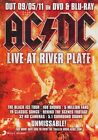 AC/DC Live at The River Plate PHOTO Print POSTER Rock Or Bust Shirt 004