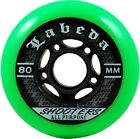 Labeda Shooter Hockey Wheels for Roller Hockey Inline Skates
