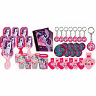 My Little Pony MLP Girls Party Bag Fillers Favours Favors, Party Bags, Loot Bags