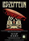 LED ZEPPELIN Mothership PHOTO Print POSTER Stairway To Heaven Robert Plant 003