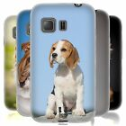 HEAD CASE POPULAR DOG BREEDS SILICONE GEL CASE FOR SAMSUNG GALAXY YOUNG 2 G130