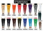 NEW WOMEN GIRLS SOFT THIN LOOSE HIPHOP FITTED LEG HAREM PANTS LEGGING TROUSER