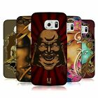 HEAD CASE DESIGNS BUDDHA HARD BACK CASE FOR SAMSUNG GALAXY S6 EDGE G925