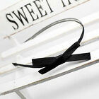 Fashion Women New Hairband Barrette Hair Clip Bow Design Jewwelry Accessories