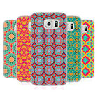 HEAD CASE MOROCCAN PATTERNS SILICONE GEL CASE FOR SAMSUNG GALAXY S6 G920