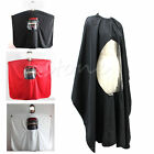 Salon Barber Hairdresser Hair Cutting Cape Gown Hairdressing Clothes Play