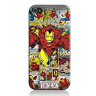 Hard PC Comics Iron Super Spider Man Wonderwoman For iPhone 5/6/6+ Phone Case