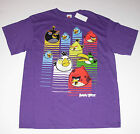 Angry Birds T-Shirt, Men's size Large, New w/Tag!