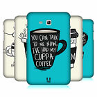 HEAD CASE DESIGNS COFFEE FIX CASE FOR SAMSUNG GALAXY TAB 3 LITE 7.0 T110