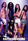 FAITH NO MORE Angel Dust PHOTO Print POSTER Sol Invictus Mike Patton 012
