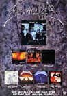 METALLICA Garage Inc PHOTO Print POSTER Master Of Puppets 029
