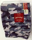 New Faded Glory Women's Jeggings size 4-6 and 8-10 Grey Camo Stretch Denim