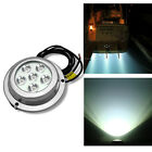 Super Bright 6 LED Marine Underwater Light Boat/Yacht light 18W Stainless Steel