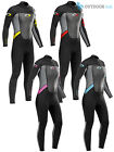 Boys Girls Osprey Origin Full Length 3/2mm Wetsuit Junior Long Kids Childs Surf