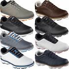 Skechers 2015 New GO GOLF PRO Performance Leather Mens Golf Shoes - Waterproof