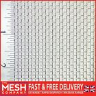 #10  - 1.98mm Aperture - 0.56mm  - SS304 Grade - Woven Wire Mesh  - Various