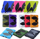 Waterproof / Dirt / Shockproof Stand Case Cover For Samsung Galaxy Tab 3 / 4 P5200