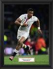 Rugby Heroes Of England - Standard Photograph Range
