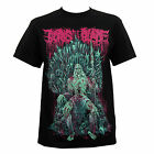 Authentic BORIS THE BLADE Lord Of Thrones T-Shirt S-2XL NEW