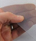 #16- SS304 Rodent/Mouse Mesh - 1.03mm Aperture - 0.56mm Wire - Multi Listing