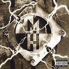 Supercharger [PA] by Machine Head (CD, Oct-2001, Roadrunner Records)
