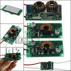 10W 20W 30W 50W  LED High Power Driver Supply  DC12V to DC30-38V LED Chips Light
