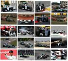Lewis Hamilton - Formula One 2015 - A1/A2/A3 Poster Print Selection #4