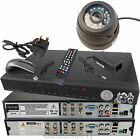 4 8 Channel H.264 HDMI 3G Network CCTV Camera Real Time Digital Video Recorder