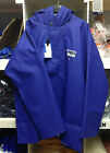 Vass Performance Rainwear Oilskin Jacket Vass-tex550 Blue Waterproof Royalblue