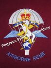 Airborne REME - Airborne Forces - Royal Electrical Mechanical Engineers image
