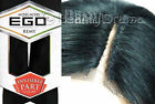 MODEL MODEL Ego Remy 100% Human Hair INVISIBLE PART CLOSURE