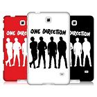OFFICIAL 1D GROUP SILHOUETTE CASE FOR SAMSUNG GALAXY TAB 4 8.0 3G T331